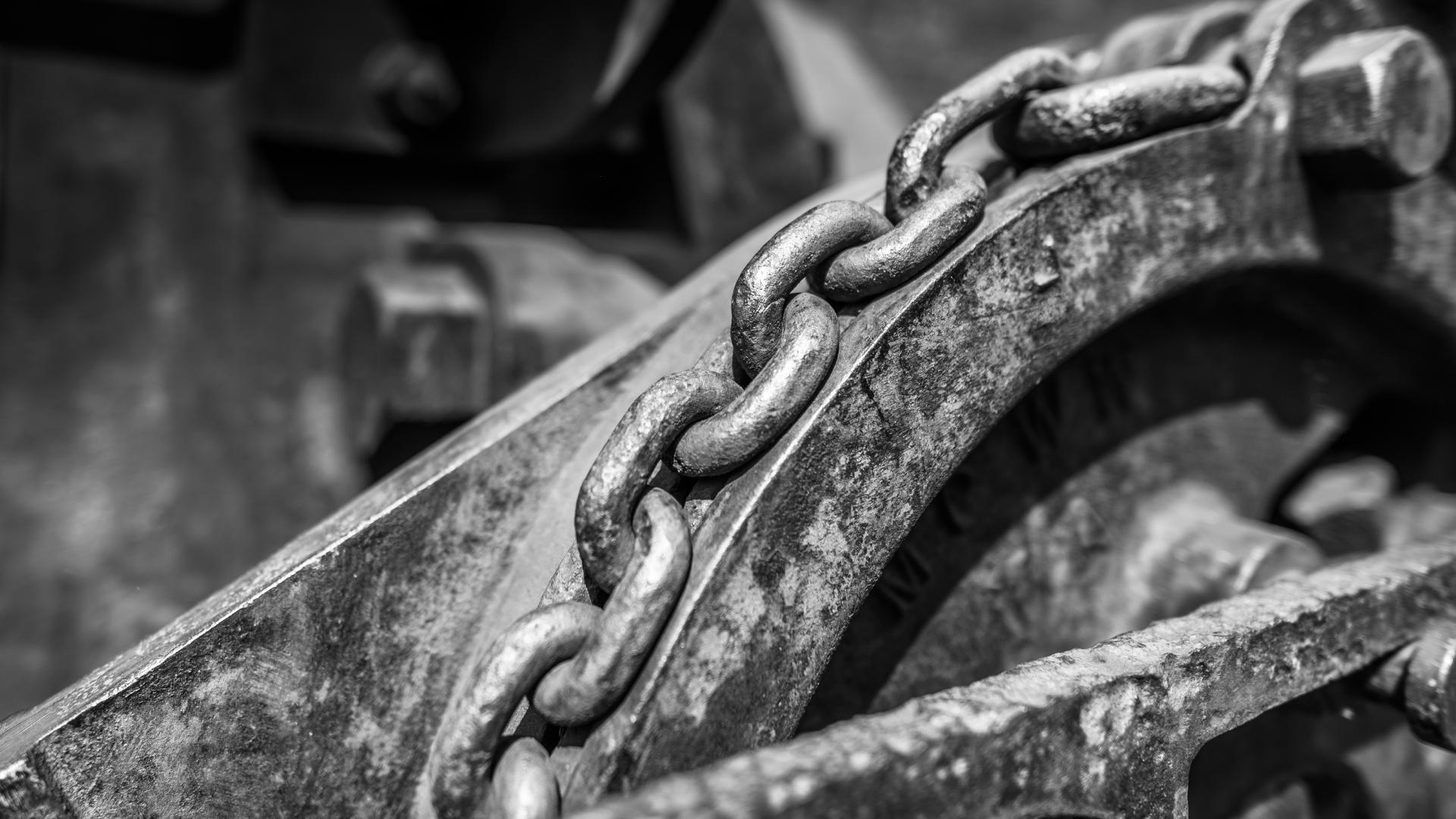 łańcuchy przemysłowe